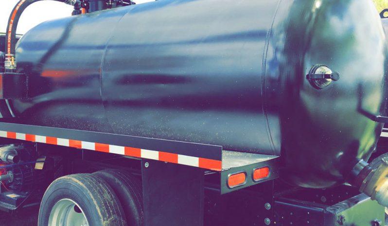 1996 International pump truck full