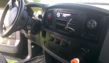2008 Dodge 4500 full