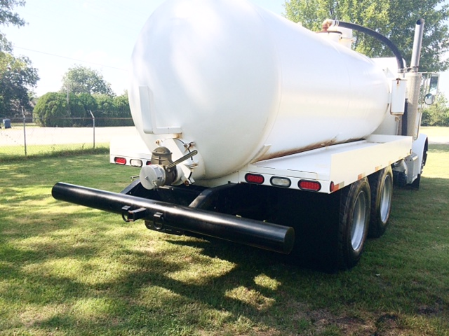 1990 Peterbilt – New & Used Septic Trucks for sale | Anytime