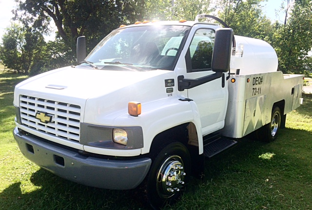 2003 chevy 4500 new used septic trucks for sale anytime vac trucks rh anytimevactrucks com Chevy 5500 Chevy 9500