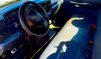 2000 Ford F-350 full