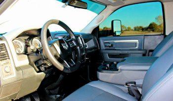 2016 Dodge 5500 full