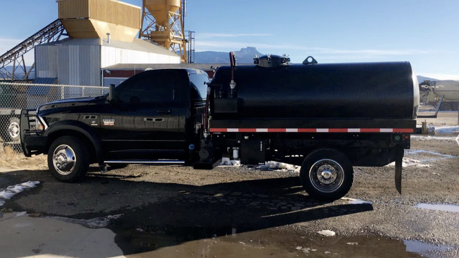 Dodge Ram 5500 For Sale >> 2012 Dodge Ram 5500 – New & Used Septic Trucks for sale