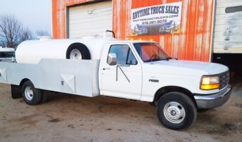 1994 Ford Super Duty full