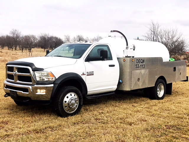 New & Used Septic Trucks for sale | Anytime Vac Trucks – We