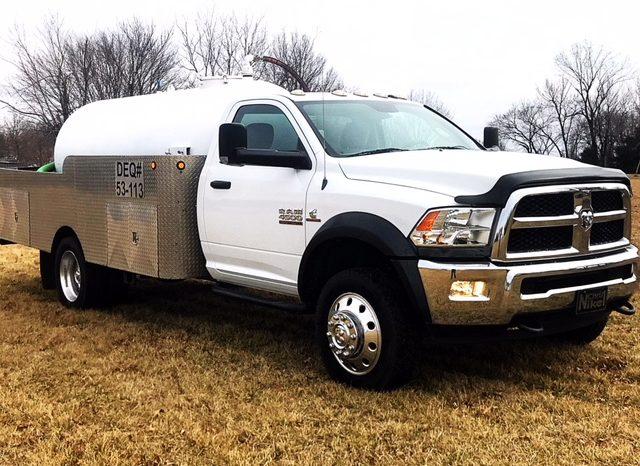 2014  Dodge 4500 full