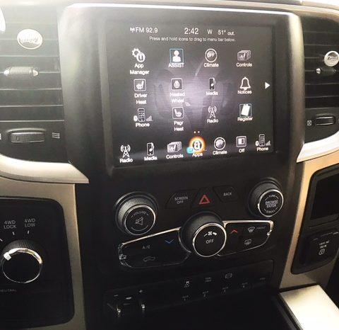2017 Dodge 5500 full